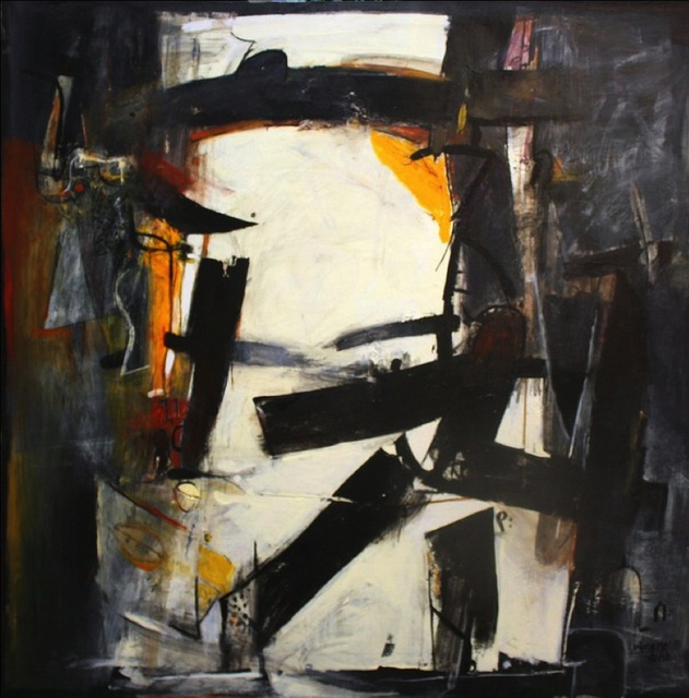 <span class=&#34;artist&#34;><strong>Wosene Worke Kosrof</strong></span>, <span class=&#34;title&#34;><em>Beauty of our own IV</em>, 2011</span>
